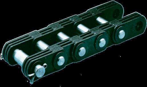 тяговые цепи